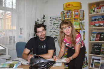 Cyklotoulky (2009) [TV pořad]