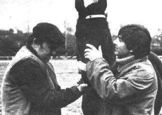 Dostih (1981)