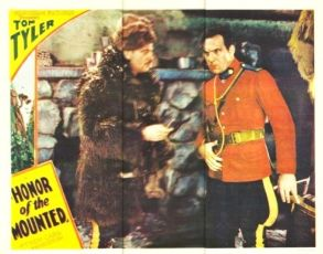 Honor of the Mounted (1932)