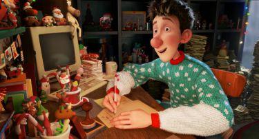 Velká vánoční jízda (2011)