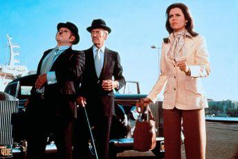 Únos naruby (1976)