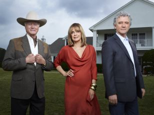 Dallas (2012) [TV seriál]