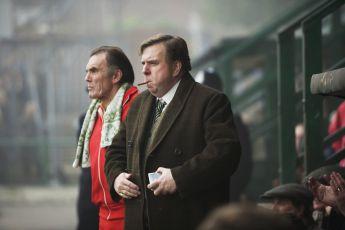 Prokletý klub (2009)