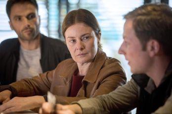 Die Füchsin: Spur in die Vergangenheit (2018) [TV film]