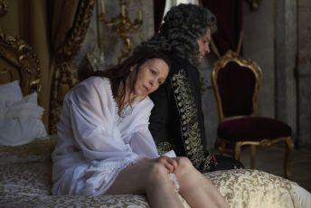 Marie Terezie (2017) [TV film]