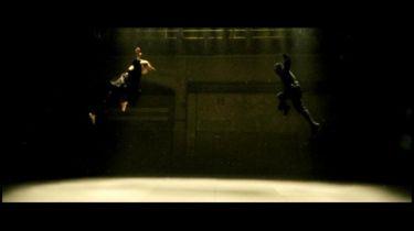 Bojovnice (2007)