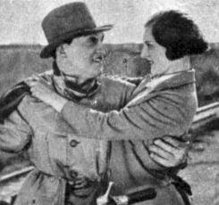 Svítání (1933)