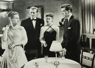 Smart Girls Don't Talk (1948)