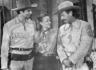 Buffalo Bill Rides Again (1947)