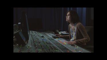 Dělat Vlny: Umění filmového zvuku (2019)