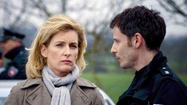 Místo činu: Slaná smrt (2008) [TV epizoda]