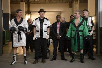 Zpátky do ringu (2013)