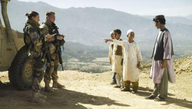 Auslandseinsatz (2012) [TV film]
