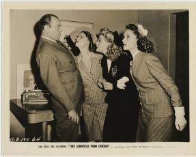 Two Senoritas from Chicago (1943)
