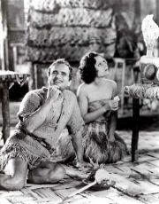 Moderní Robinson (1932)
