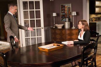 Dobrá manželka (2009) [TV seriál]