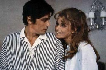 Ďábelsky váš (1967)