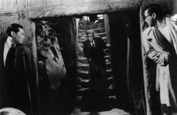 Zlý chlap spí dobře (1960)