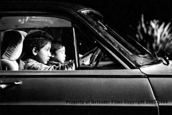 Dvě auta, jedna noc (2004)
