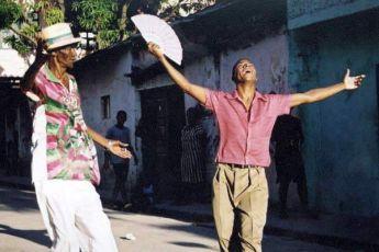 Samba (2001)