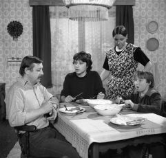 Malý vodní had (1985) [TV inscenace]