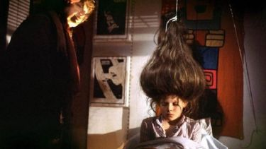 Arašídová pomazánka (1985)