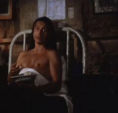 Čejenský bojovník (1994) [TV film]