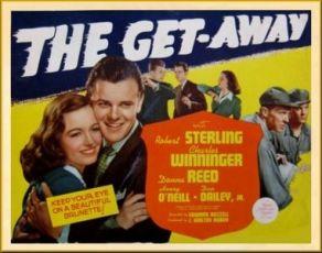 The Get-Away (1941)