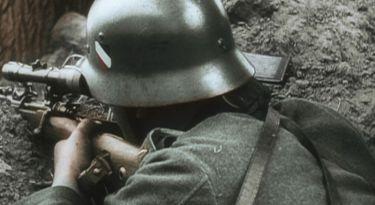 Apokalypsa 2. světová válka (2009) [TV seriál]