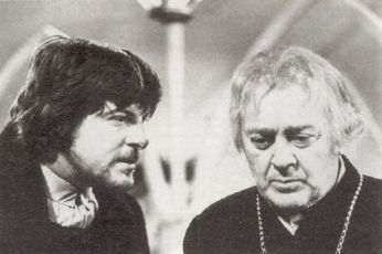Jan Kačer a Karel Höger