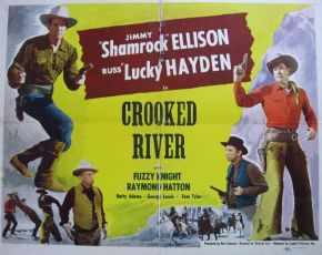 Crooked River (1950)