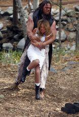 Krvavé vykoupení (2008) [TV film]