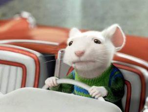 Myšák Stuart Little 2 (2002)