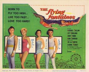 The Flying Fontaines (1959)