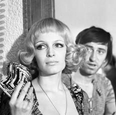 Zatykač na královnu (1973)