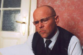 Marek Vašut v epizodě Bouřka