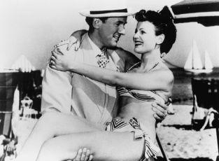 Tanzende Sterne (1952)