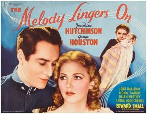 The Melody Lingers On (1935)