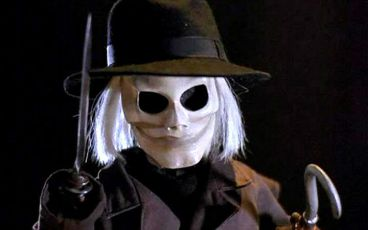 Puppet Master: The Legacy (2003) [Video]