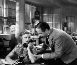 Rafter Romance (1933)