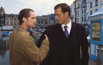 Vítr nad řekou (2001) [TV film]