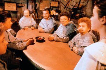 Sněhurka (1992) [TV film]