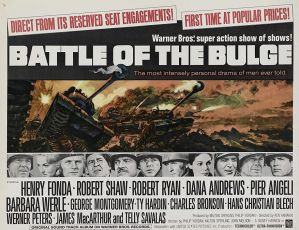 Bitva v Ardenách (1965)