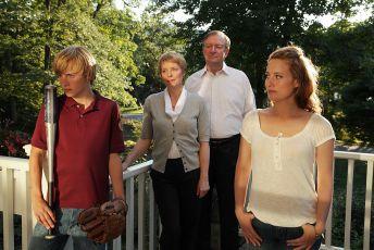 Katie Fforde: Harrietin sen (2011) [TV film]