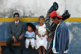Cesta za Svatým Diegem (2006)