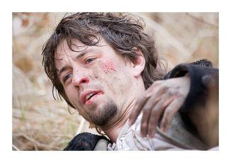 Les mrtvých (2009) [TV film]