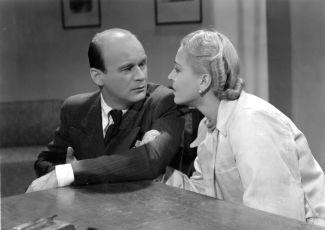 Zlatý člověk (1939)