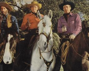 The Lone Rider in Cheyenne (1942)