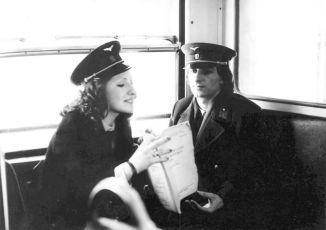 Jaroslava Kretschmerová, Bolek Polívka