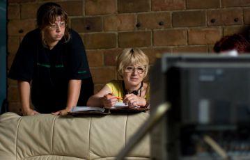 Archiv (2009) [TV film]